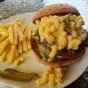 Burgers Cafe I-FIVE  - 料理写真: