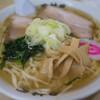 田村屋 - 料理写真:ラーメン