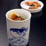 豆たぬき - 料理写真: