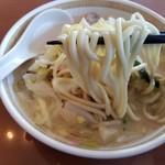 77168127 - ちゃんぽんの麺リフト