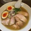 鶏こく中華 すず喜 - 料理写真: