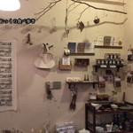 BOWLS cafe - 店内1