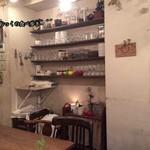BOWLS cafe - 店内2