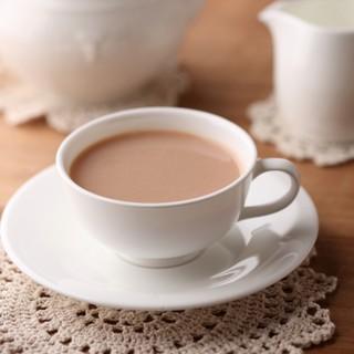低温殺菌牛乳を使用した本場イギリスのミルクティー