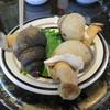 きときと寿司 - 料理写真:バイ貝