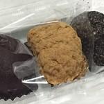 めしや菓舗 - 料理写真:よしの餅より人気があるかもしれないおはぎ。
