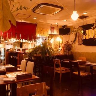 【本格インド料理】インド居酒屋がオープンしました!!