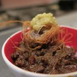 あもん ヨコ - 土釜炊きご飯(4)