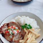 レストラン ベリンバウ -