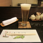 舞扇 - 生ビール