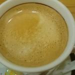 オリーブカフェ -