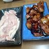 信号から158歩左側 - 料理写真:こにくと若鶏
