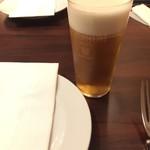 エッセドゥエ - ビール