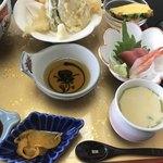 味の里鯛公 - 料理写真: