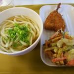まるた屋製麺 - 料理写真: