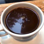 ビブバール - ホットコーヒー