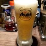 77178937 - 生ビール