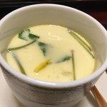 77179796 - 茶碗蒸し〜(゚.∀゚)۶