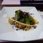 トラットリア アドリアーノ - 鶏肉のグリル