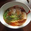 Ramenasuka - 料理写真:醤油 並 650円