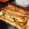 やしま - 料理写真:うな重(上・3300円)