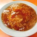 喜楽飯店 - ジャージャー麺
