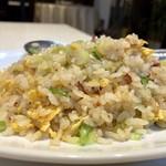 Ryuukarou - 半炒飯