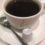 ゴルド カフェ - アメリカン