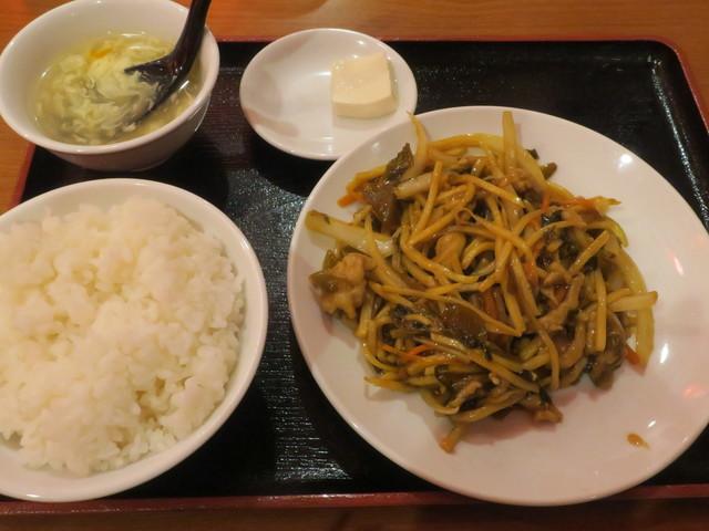 中国家庭料理 你好 (ニーハオ) 本店>