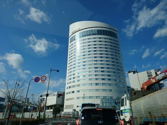 ヴァン - JRホテルクレメント高松 2017.11