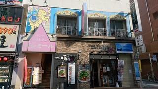 カシミール 小岩店 - お店外観