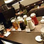 ロイヤルパークホテル高松 - 朝食 2017.11