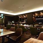 ロイヤルパークホテル高松 - ライブラリーラウンジの風景 2017.11