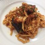 オールド・スパゲティハウス・インナガノ - 料理写真: