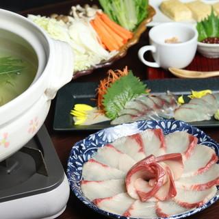 【極み】和の逸品と厳選日本酒20種で、質重視の忘年会を。