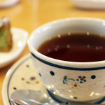 arco cafe - 紅茶