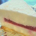 7719527 - レアチーズケーキ