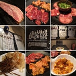 炭火酒菜ニョッキ -