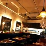 街の農家レストラン verger -