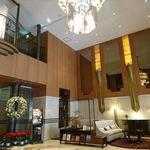 ロイヤルパークホテル高松 - ホテルのロビー 2017.11