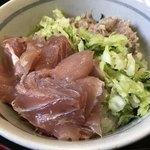 77194843 - 銚子丼
