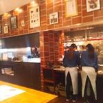 ステーキ&チーズバル Gottie'sBEEF -