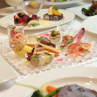 本物の食材で楽しむ日本独自の食文化『洋食』