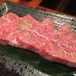 肉のきっしゃん - みすじ