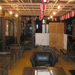 かき焼き小屋 一 - テラス席完成!テーブル貸しは3,000円で持込OK!
