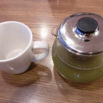 おはしカフェ・ガスト -