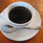 珈琲館もりやま - ブレンドコーヒー