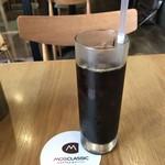 モスクラシック - アイスコーヒー