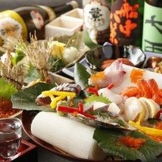 ★朝〆旬魚&蔵元・日本酒・おばんざい・九州周遊・紀行★