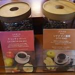 NOZY COFFEE 三宿店 -